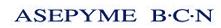 Logo Asepyme